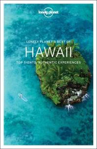 Best Of Hawaii 1ed -Anglais-