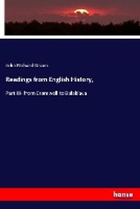 Readings from English History,