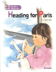 Heading for Paris