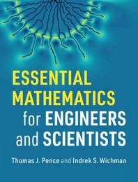 Essential Mathematics for Engineers and Scientists(양장본 HardCover)