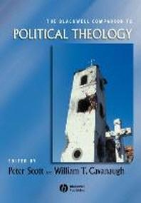 Blackwell Companion Political Theology