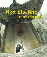 저승에 있는 곳간: 베트남어 (Hardcover)