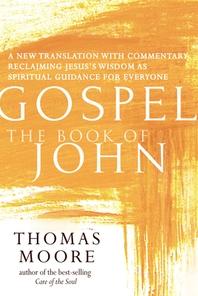 Gospel--The Book of John