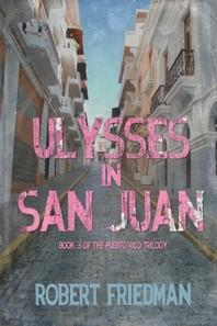 Ulysses in San Juan