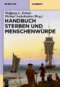 Handbuch Sterben Und Menschenwrde