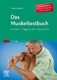 Das Muskeltestbuch (Studienausgabe)