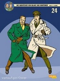 Blake und Mortimer 24: Acht Stunden in Berlin