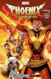 X-Men: Phoenix Resurrection