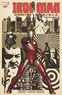 아이언 맨 : S.H.I.E.L.D. 국장