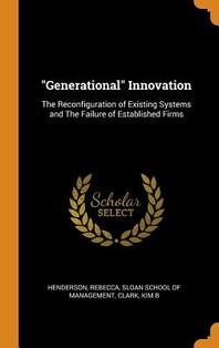 Generational Innovation
