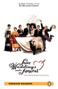 Four Wedding and Funeral