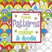 Pocket Patterns to Colour & Doodle