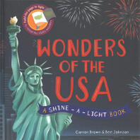 Wonders Of The USA Shine A Light Book