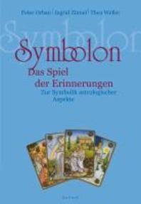 Symbolon.Das Spiel der Erinnerung.Mit Karten