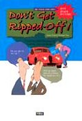 DON'T GET RIPPED-OFF(CD 2장 포함)