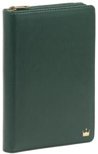 라스텔라 성경전서(NKR62ETHU/소/딥그린/인사이드지퍼/단본/색인)(개역개정판)