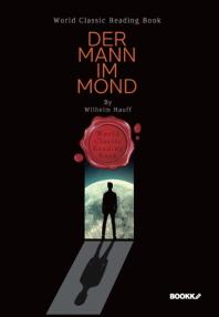 달 속의 사나이 : Der Mann im Mond (독일어판)