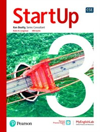 Startup Student Book with App and Myenglishlab, L3