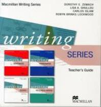 Writing Series(Teacher s Guide)