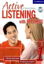 Active Listening with Speaking 1