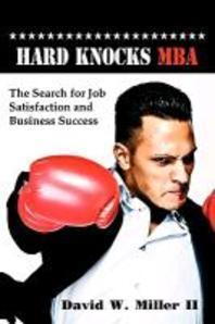 Hard Knocks, MBA