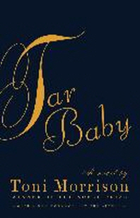 Tar Baby ( Vintage International )