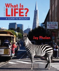 What Is Life? a Guide to Biology (High School)