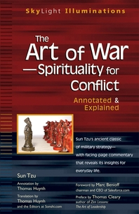 The Art of War--Spirituality for Conflict