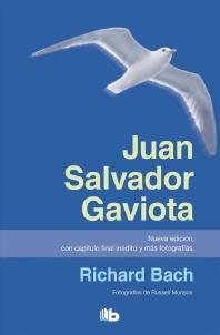 Juan Salvador Gaviota / Jonathan Livingston Seagull