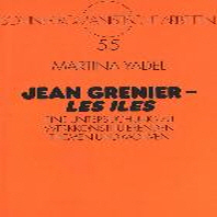 Jean Grenier - Les Iles