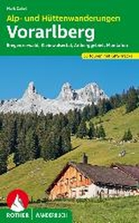 Alp- und Huettenwanderungen Vorarlberg