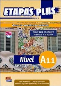 ETAPAS PLUS A1.1