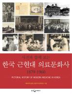 한국근현대의료문화사