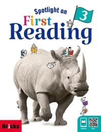 Spotlight on First Reading. 3