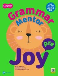 Longman Grammar Mentor Joy Pre(Longman)