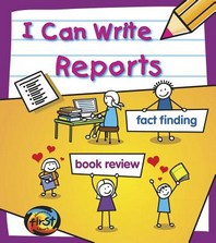 I Can Write Reports
