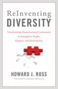 Reinventing Diversity PB