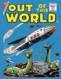 Out of This World #1