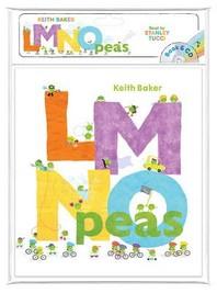 LMNO Peas [With Audio CD]