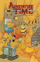Adventure Time Vol. 14, 14