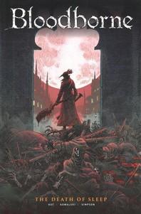 Bloodborne Vol. 1