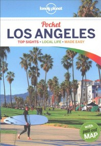 Lonely Planet Pocket Los Angeles 5
