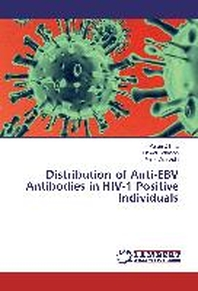 Distribution of Anti-EBV Antibodies in HIV-1 Positive Individuals