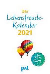 Der Lebensfreude-Kalender 2012