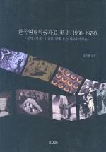 한국현대미술자료 약사(1960~1979)