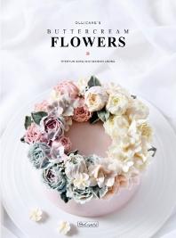 Ollicake's Buttercream Flowers