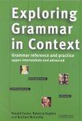 Exploring Grammar in Context