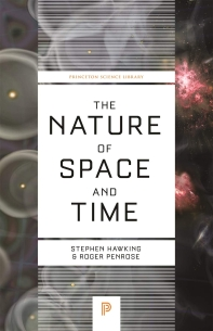 The Nature of Space and Time (Revised)