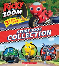 A Storybook Collection (Ricky Zoom)