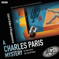 A Charles Paris Mystery